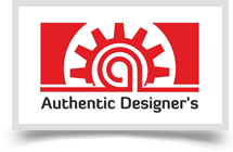 Authentic Designers